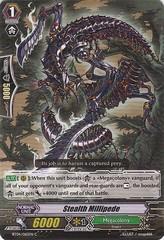 Stealth Millipede - BT04/065EN - C