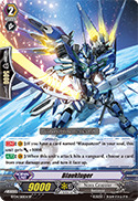 Blaukluger - BT04/S10EN - SP on Channel Fireball