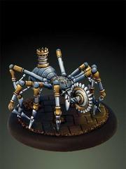 Large Steampunk Arachnid
