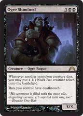 Ogre Slumlord - Foil