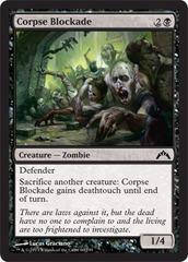 Corpse Blockade - Foil