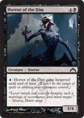 Horror of the Dim - Foil