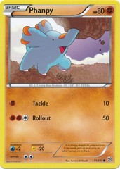 Phanpy - 71/135 - Common
