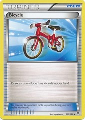 Bicycle - 117/135 - Uncommon