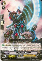 Triple Dark Armor - PR/0029EN - PR