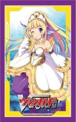 Cardfight! Vanguard Vol. 55 Super Idol, Ceram Sleeves (53ct)