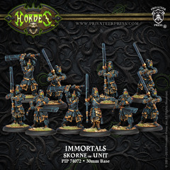 Immortals Unit (74072)