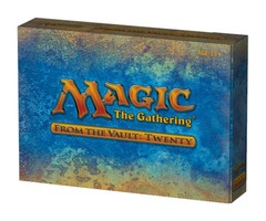 From the Vault: Twenty Box Set on Channel Fireball