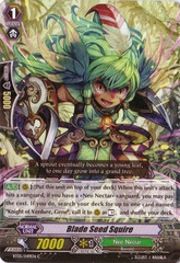 Blade Seed Squire - BT05/049EN - C on Channel Fireball