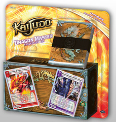 Dragon Master Collection Kit