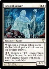 Twilight Drover on Channel Fireball