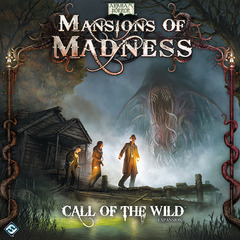 Mansions of Madness: Call of the Wild on Channel Fireball