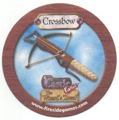 Castle Panic: Crossbow promo