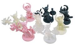 +8 Bag O' Munchkin Babes & Pawns