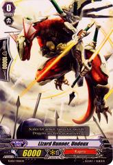 Lizard Runner Undeux - KAD2/006EN - TD