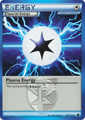 Plasma Energy - 106/116 - Uncommon