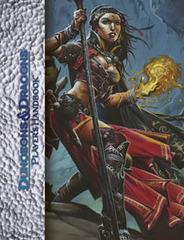 Deluxe Player's Handbook
