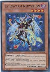 Evilswarm Kerykeion - LTGY-EN094 - Super Rare - 1st