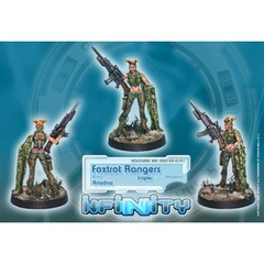 (280124) 7th Foxtrot Rangers