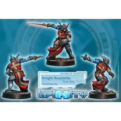 (280208) Knights Hospitallers