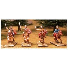 Gallic cavalry 1 (150110-0010)