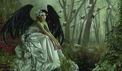 Artists of Magic Playmat - Swansong