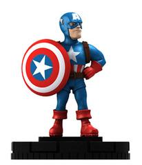 Captain America (M-001)
