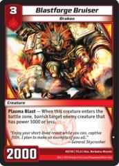 Blastforge Bruiser