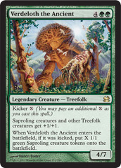 Verdeloth the Ancient