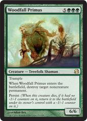 Woodfall Primus