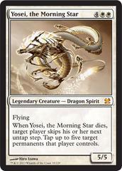 Yosei, the Morning Star - Foil