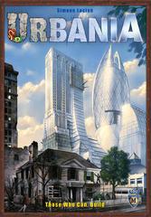 Urbania (2012)