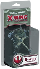 B-Wing - (Star Wars X- Wing) - In Store Sales Only
