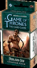 A Game of Thrones: The Card Game - Fire and Ice