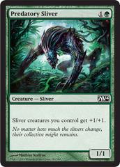 Predatory Sliver - Foil