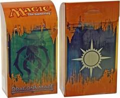 Dragon's Maze Prerelease Kit - Golgari/Orzhov