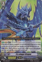 Tri-Stinger Dragon - BT09/011EN - RR