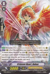 Crimson Heart, Nahas - BT09/081EN - C