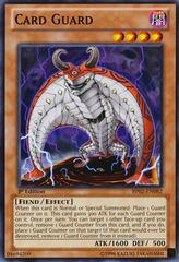 Card Guard - BP02-EN082 - Common - 1st
