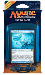 Magic 2014 Intro Pack - Psychic Labyrinth on Channel Fireball