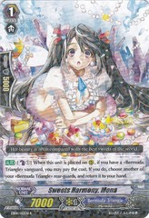 Sweets Harmony, Mona - EB06/012EN - R on Channel Fireball