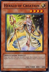 Herald of Creation - SDDC-EN019 - Common - Unlimited
