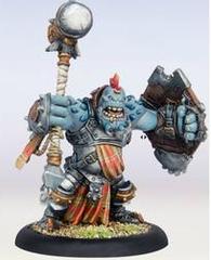 Trollkin Warders