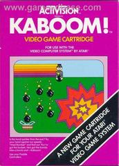 Kaboom! (Picture Label)