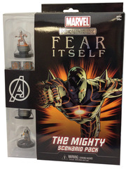 Fear Itself - The Mighty Scenario Pack