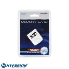 Accessory: Memory Card 16MB Hyperkin