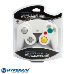 Accessory: Controller 3rd Party White Cirka