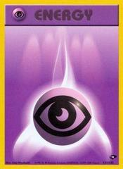 Psychic Energy - 131/132 - Common - Unlimited Edition