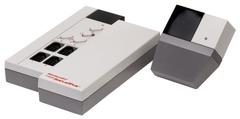 Acc: NES Satellite