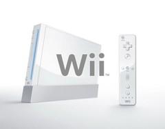 ZSYS Nintendo Wii White